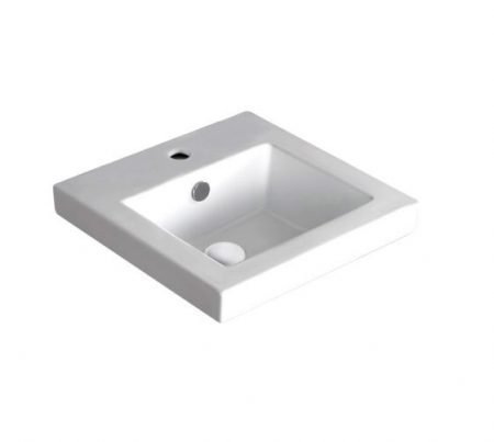 Ashley Semi-Inset Basin