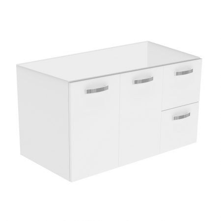 universal wall-hung cabinet only
