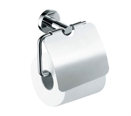 Emma Paper Holder With Flap