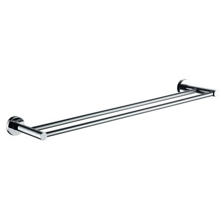 Emma Double Towel Rails