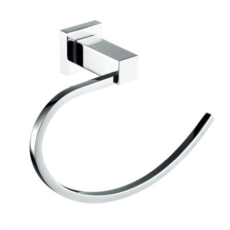 Jasmin Hand Towel Holder