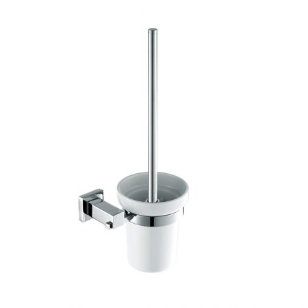 Jasmin Toilet Brush and Holder
