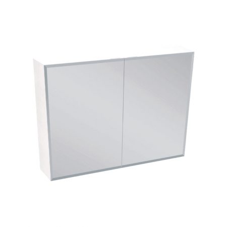 bevelled edge mirror cabinets