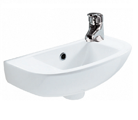 Wall Mount Basins
