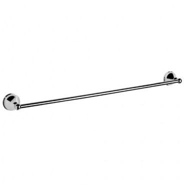 Dallas Single Towel Rail