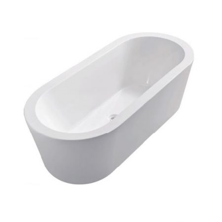 Costa Rica 1700 Freestanding Bath