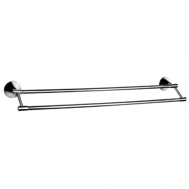Laredo Double Towel Rail