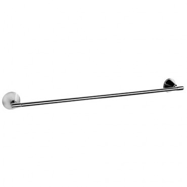 Laredo Single Towel Rail