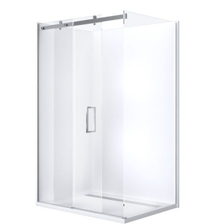 barossa sliding shower screens