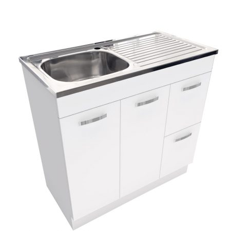 Laundry Tub Cabinets Builders Discount Warehouse