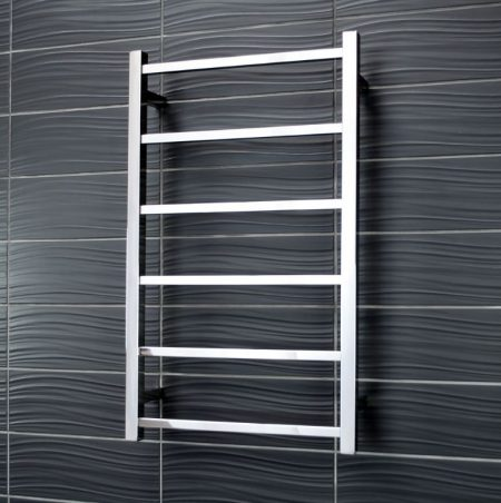 SLTR01 Non Heated Towel Ladder 500mm