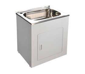 Choose From Our Range Of Stainless Steel Laundry Cabinets Drop In Tubs Ceramic Butler Sinks Lab Mixers And Swivel