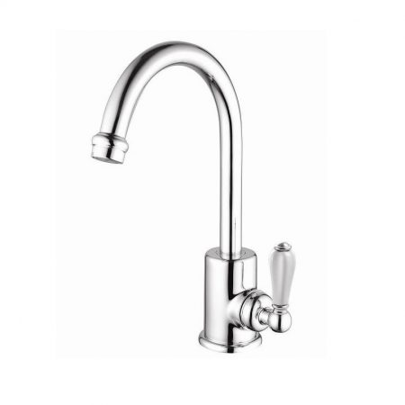 Bastow Federation Basin Mixer