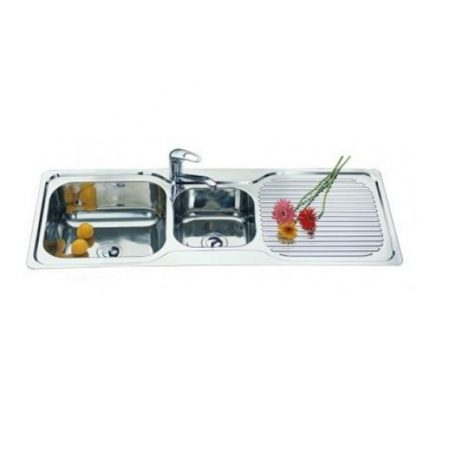 FD123 Kitchen Sink