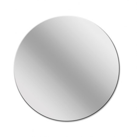 Round Pencil Edge Mirrors