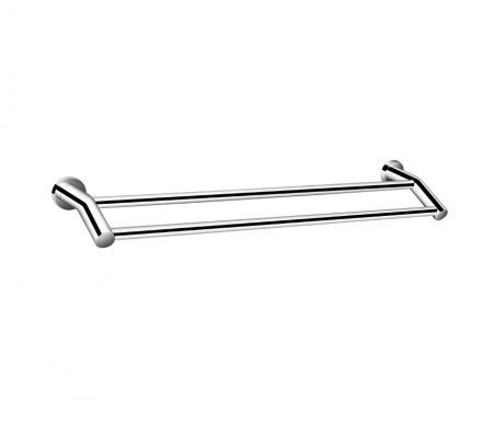 alice double towel rails