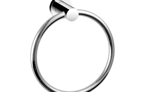 alice hand towel ring