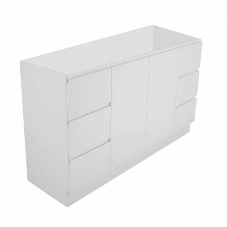 finger pull cabinet only