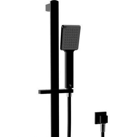koko black shower rail