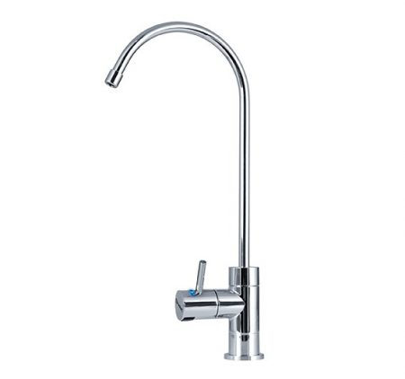 Filter System Faucets