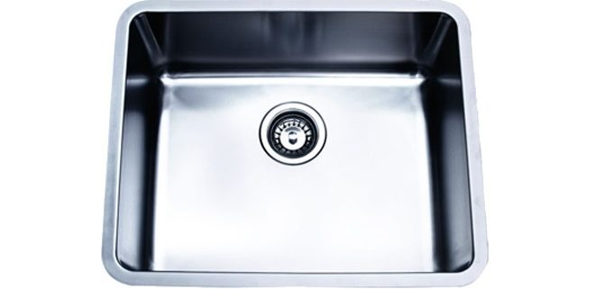 single bowl sinks