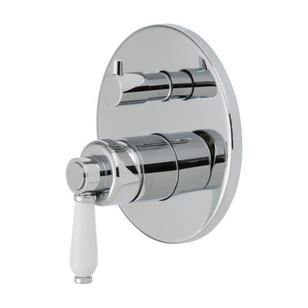 Eleanor Wall Diverter Mixer