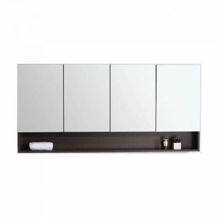 vivo panoramic mirror cabinet