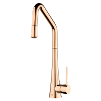 Abey Tink Pull-Out Sink Mixer (4 Colours)