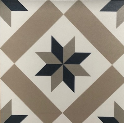 Picasso Torian Tile