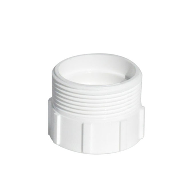 Chrome waste pipe 32mm 35mm to plastic adaptor coupling planer thicknesser gumtree