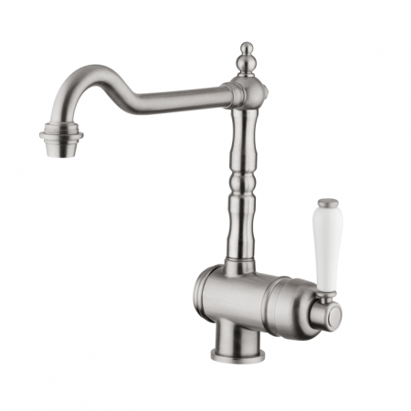 Abey Provincial English Basin Mixer