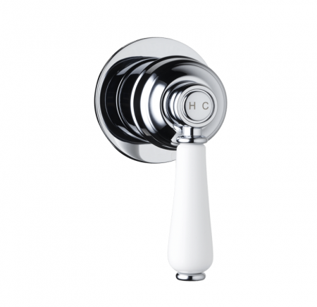 Abey Provincial Wall Mixer