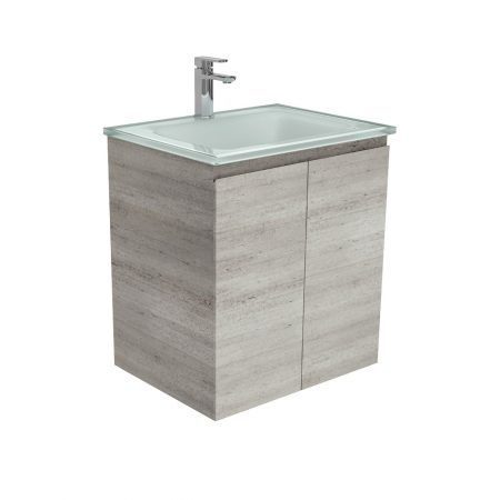industrial edge vanity 600