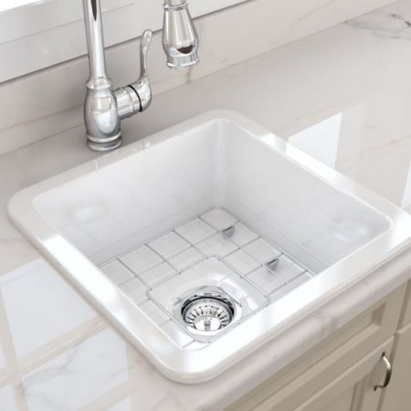 Cuisine Fireclay Small Sink