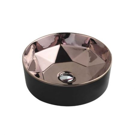 jewel above counter basin