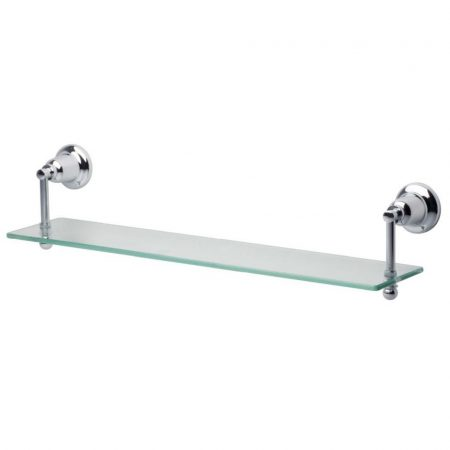Bastow Federation Glass Shelf