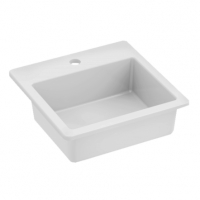 Quado Inset Basin – 420x420x175mm