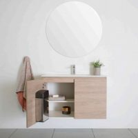 Sierra Vanities – Choose Colour – 600-1200x465x835mm