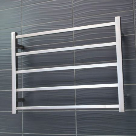 STR03 Heated Towel Ladder