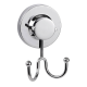 naleon double robe hook