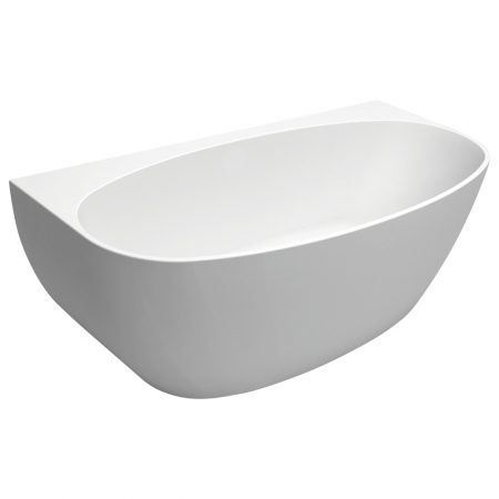 koko freestanding bath