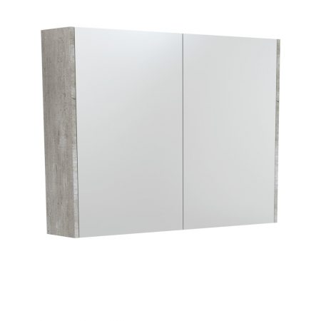 side panel mirror cabinets