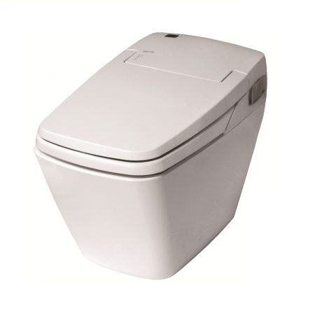 Throne Eco Prince Bidet Smart Toilet