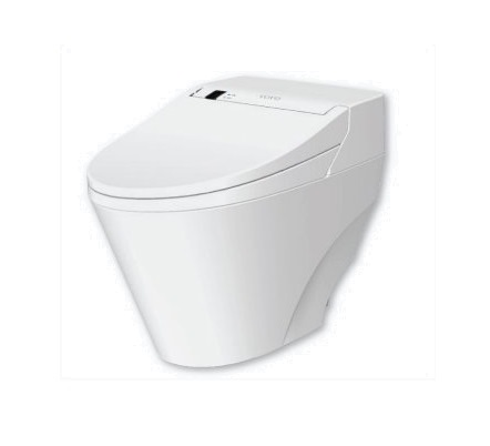 Throne Eco Queen Bidet Smart Toilet