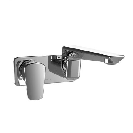 Axiss swivel Wall Mixer with Spout