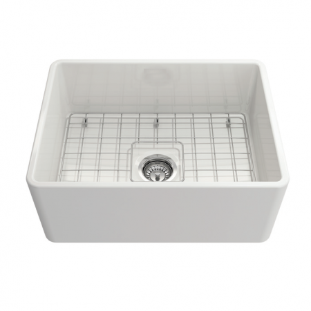 novi small butler sink
