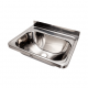 Stainless Steel Wall Basin