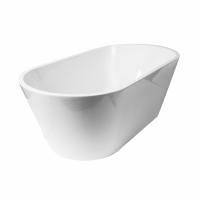 Riviera Freestanding Bath – 1700x830x578mm