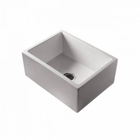 patri single butler sink