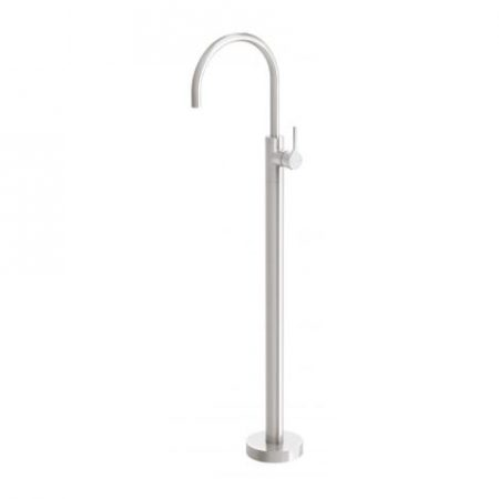 Phoenix Vivid Oval Floor Bath Mixer